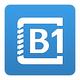 Logo B1 Free Archiver