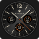 Logo Ranger Military Watch Face