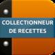Logo Le collectionneur de recettes