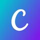 Logo Canva iOS