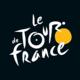 Logo Carte du tour de France 2017