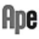 Logo Ape Free