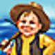 Logo Island Realms