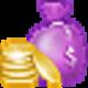 Logo Money Icon Set