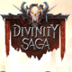 Logo Divinity Saga IOS