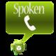 Logo Talking Caller ID