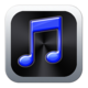 Logo Music Player pour Android