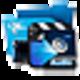 Logo AnyMP4 MOV Convertisseur Pour Mac
