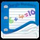 Logo Gurgle Numbers