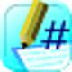 Logo Dis# – .NET decompiler