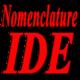 Logo NomenclatureIDE