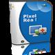 Logo Pixel Réa