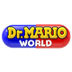 Logo Dr. Mario World iOS