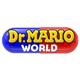 Logo Dr. Mario World iOS