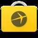 Logo Expedia Hotels, Flights