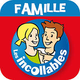 Logo Les Incollables : spécial famille iOS