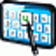 Logo Hot Virtual Keyboard