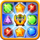 Logo Jewel Pirates – Puzzle game