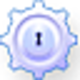 Logo Disk Password Protection