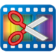 Logo Video Trimmer AndroVid