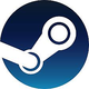 Logo Steam Link iOs