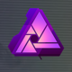 Logo Affinity Photo Mac