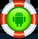 Logo Jihosoft Récupération de Données Android