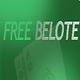 Logo Free Belote
