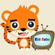 Logo KidsTube Premium