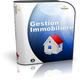 Logo Gestion immobilière