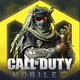 Logo Call of Duty Mobile sur PC