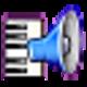 Logo Magic MIDI to MP3 Converter