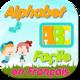 Logo Alphabet Façile en Français