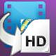Logo Bros HD Video Converter