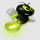 Logo Vagalume Android