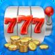 Logo PlaySlots – machine a sous 777