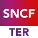Logo SNCF TER Mobile