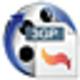 Logo Emicsoft 3GP Convertisseur pour Mac