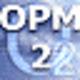Logo Oxygen Phone Manager II