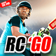 Logo Real Cricket Go Android