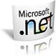 Logo Microsoft Framework. net
