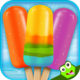 Logo Ice Candy Maker