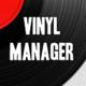 Logo Vinyl Manager