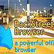 Logo BackStreet Browser