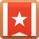 Logo Wunderlist: Liste des tâches Android