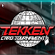 Logo Tekken Card Tournament