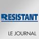Logo Le Journal Le Résistant
