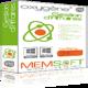 Logo Memsoft Gestion d'Affaires Oxygène 10