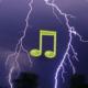 Logo Tonnerre Sounds