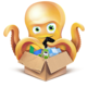 Logo Boxopus